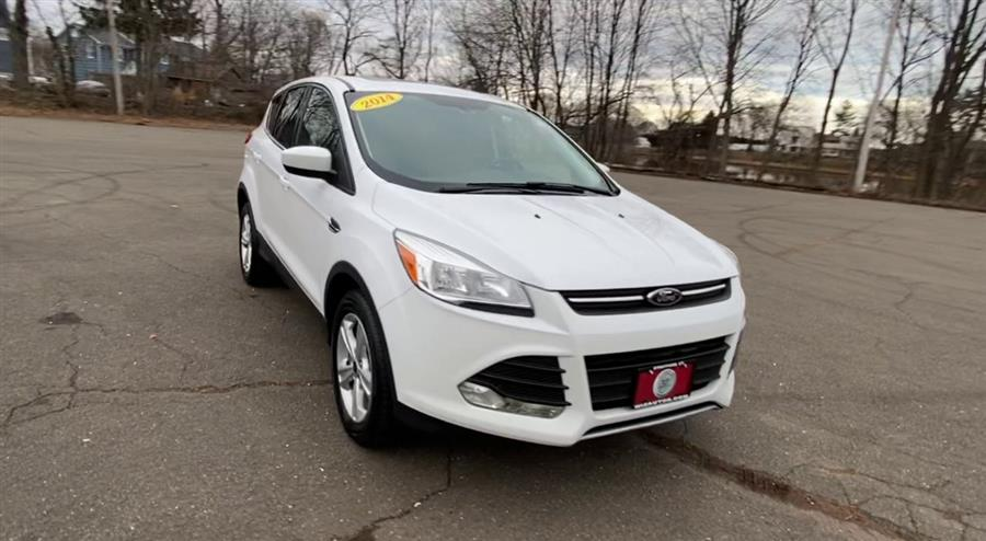 Used Ford Escape 4WD 4dr SE 2014 | Wiz Leasing Inc. Stratford, Connecticut