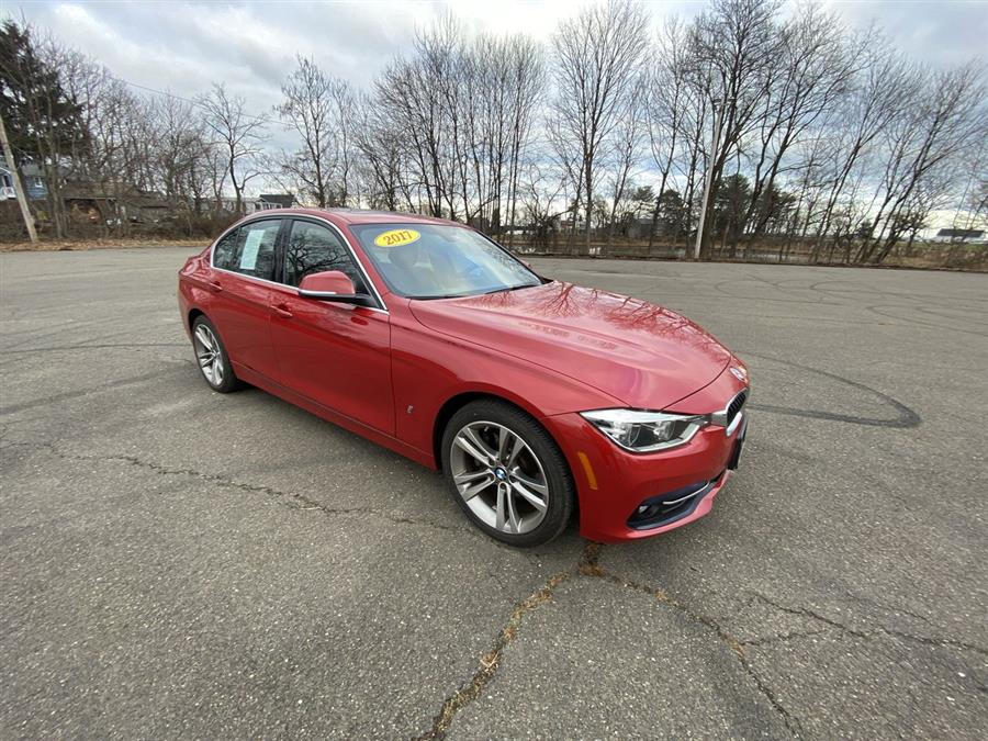 Used 2017 BMW 3 Series in Stratford, Connecticut | Wiz Leasing Inc. Stratford, Connecticut