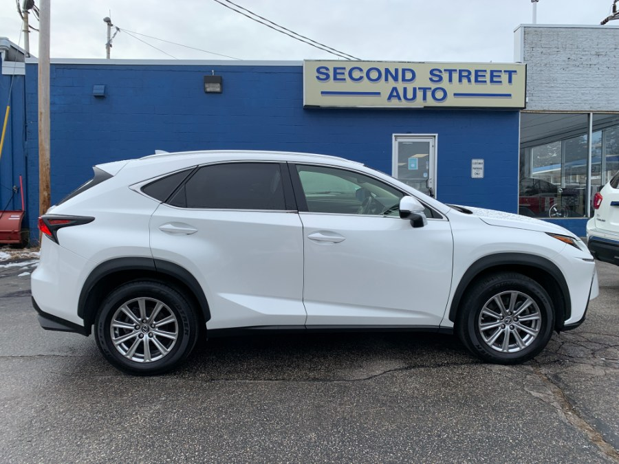 Used 2019 Lexus Nx in Manchester, New Hampshire | Second Street Auto Sales Inc. Manchester, New Hampshire