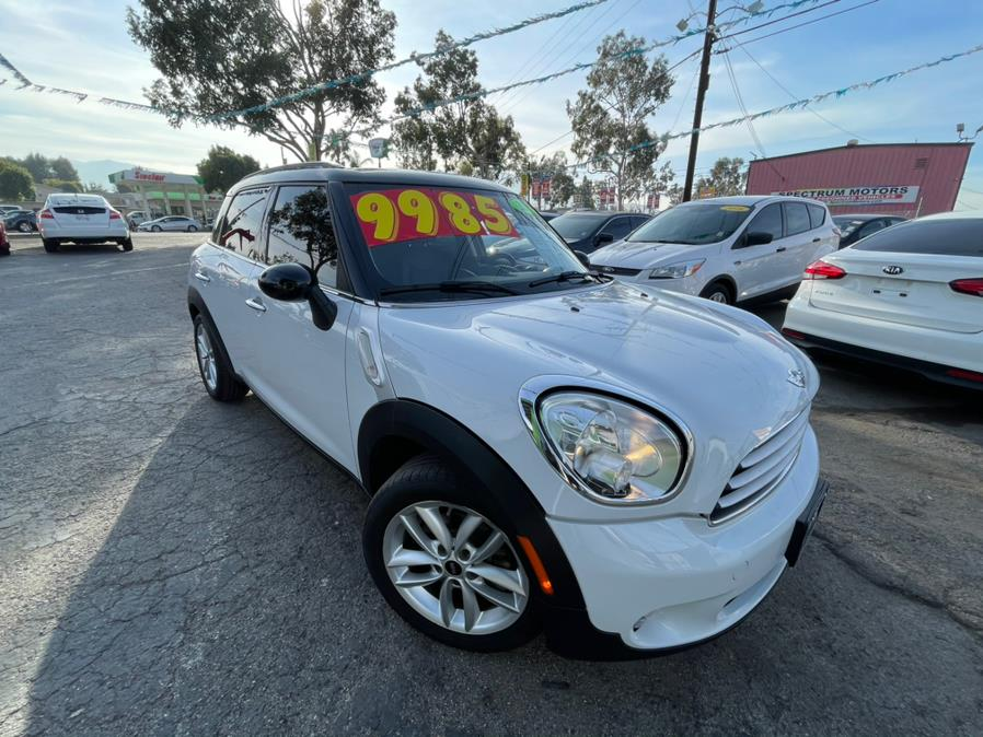 Used 2013 MINI Cooper Countryman in Corona, California | Green Light Auto. Corona, California