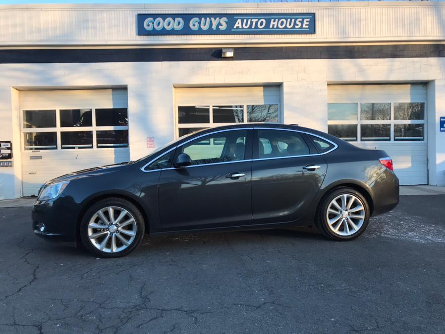 Used 2015 Buick Verano in Southington, Connecticut | Good Guys Auto House. Southington, Connecticut