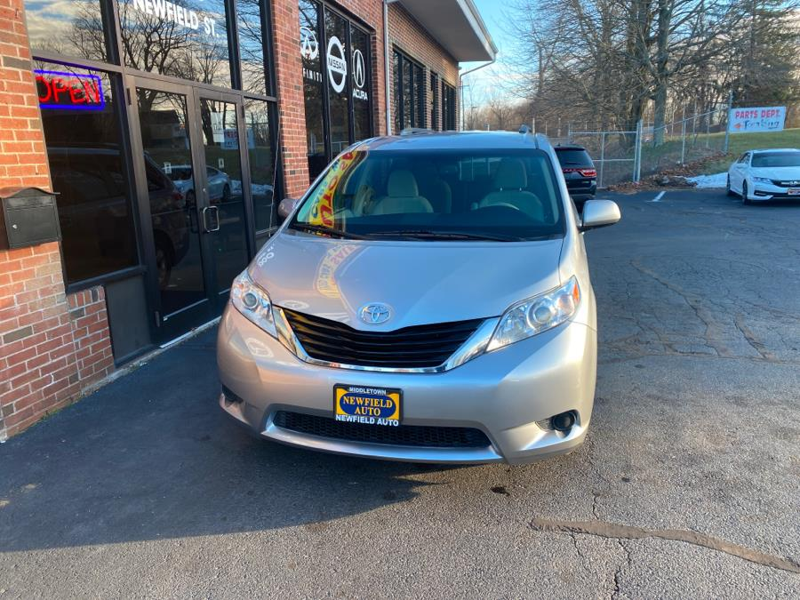 Used 2014 Toyota Sienna in Middletown, Connecticut | Newfield Auto Sales. Middletown, Connecticut