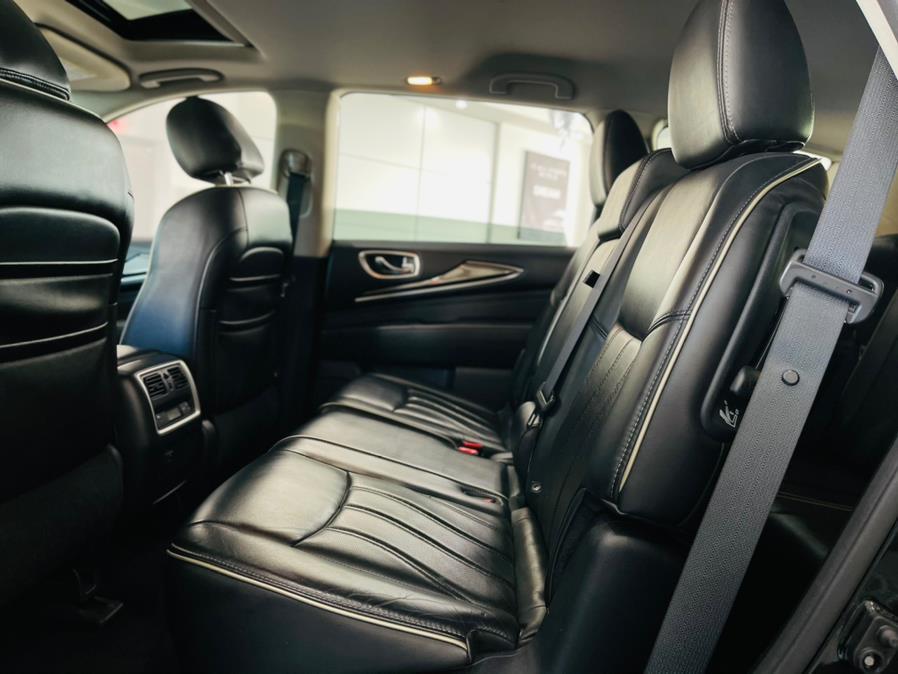 Used INFINITI QX60 AWD 2017 | Luxury Motor Club. Franklin Square, New York