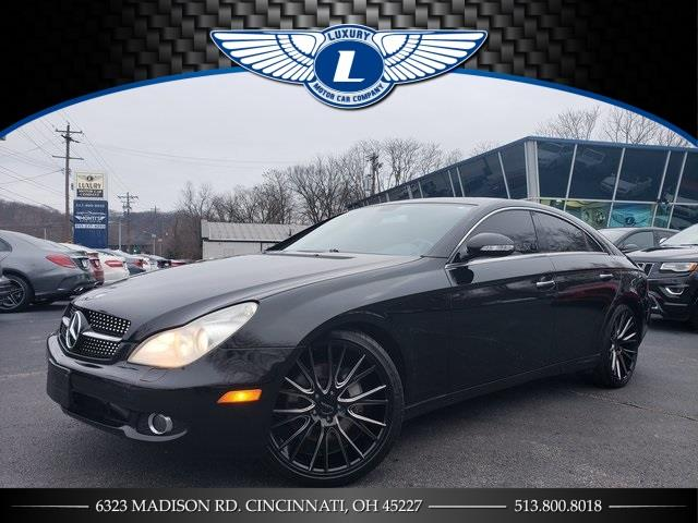Used 2006 Mercedes-benz Cls in Cincinnati, Ohio | Luxury Motor Car Company. Cincinnati, Ohio