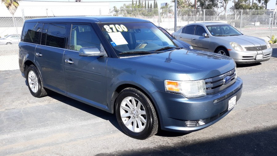 Used 2010 Ford Flex in Garden Grove, California | U Save Auto Auction. Garden Grove, California