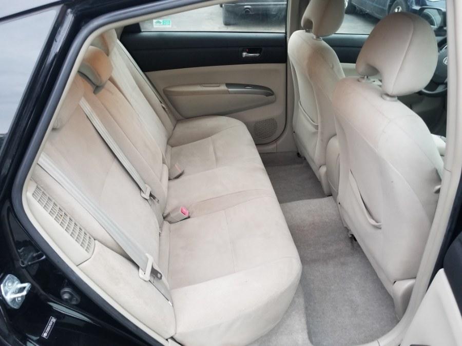 Used Toyota Prius 5dr HB Base 2008 | ODA Auto Precision LLC. Auburn, New Hampshire