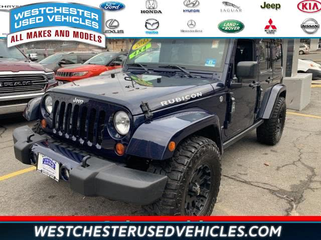 Used 2013 Jeep Wrangler in White Plains, New York | Westchester Used Vehicles. White Plains, New York
