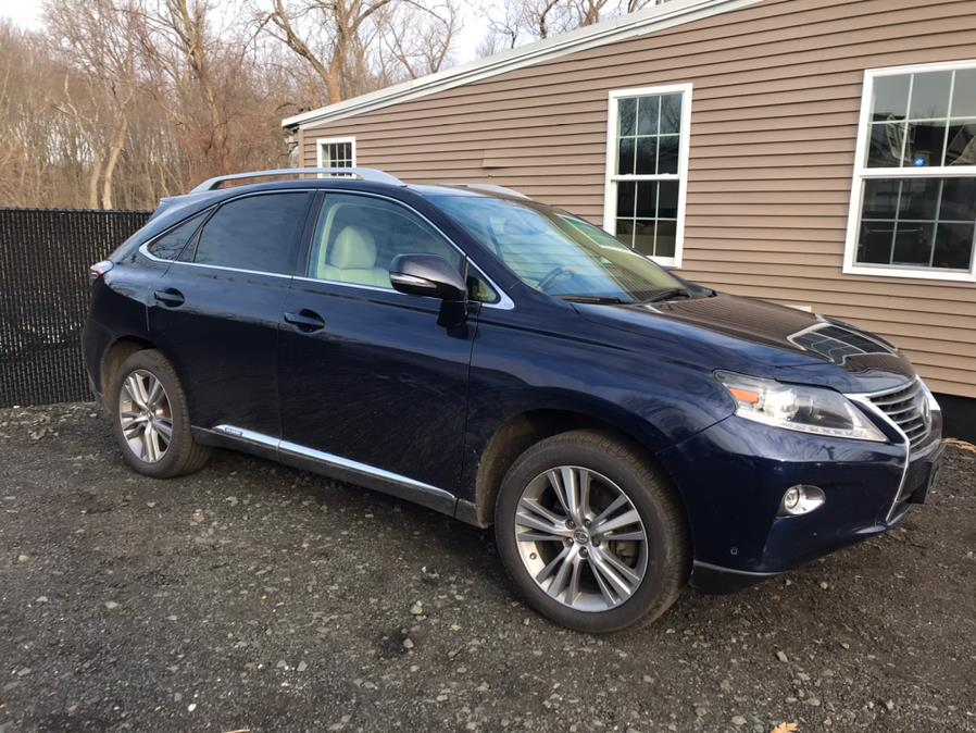 Used 2015 Lexus RX 450h in Berlin, Connecticut | Auto Drive Sales And Service. Berlin, Connecticut