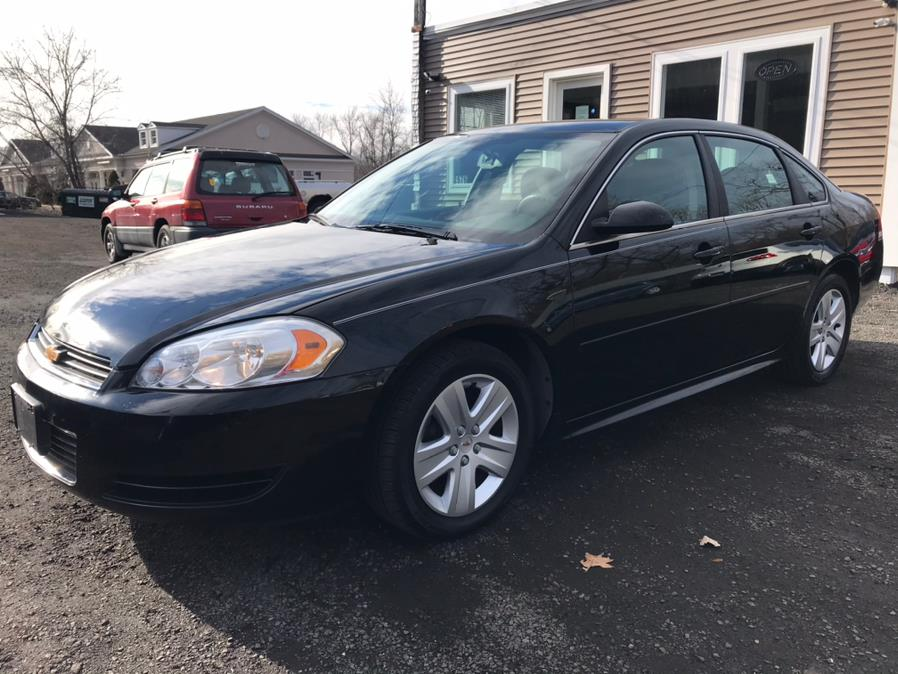 Used 2011 Chevrolet Impala in Berlin, Connecticut | Auto Drive Sales And Service. Berlin, Connecticut