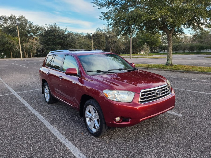 Used 2008 Toyota Highlander in Longwood, Florida | Majestic Autos Inc.. Longwood, Florida