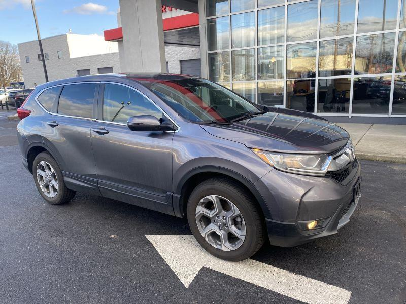 Used Honda Cr-v EX 2018 | Car Revolution. Maple Shade, New Jersey