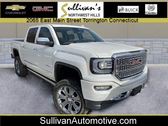 Used 2018 GMC Sierra 1500 in Avon, Connecticut | Sullivan Automotive Group. Avon, Connecticut