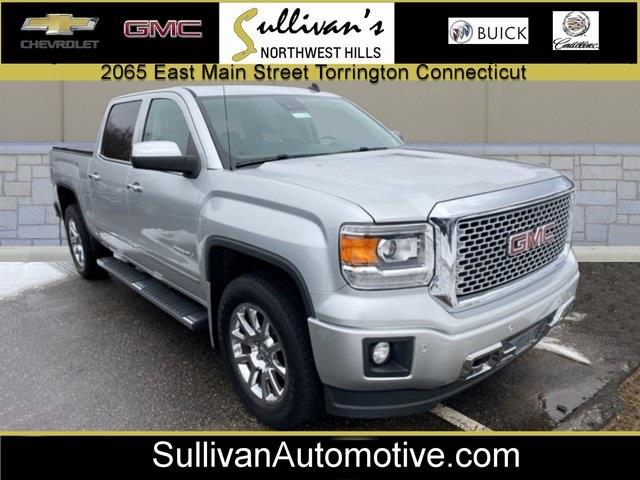 Used 2014 GMC Sierra 1500 in Avon, Connecticut | Sullivan Automotive Group. Avon, Connecticut