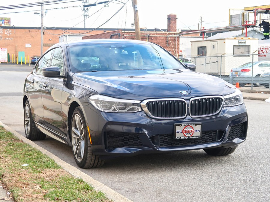 Used BMW 6 Series 640 Gran Turismo i xDrive M Sport Package 2018 | Auto Expo Ent Inc.. Great Neck, New York