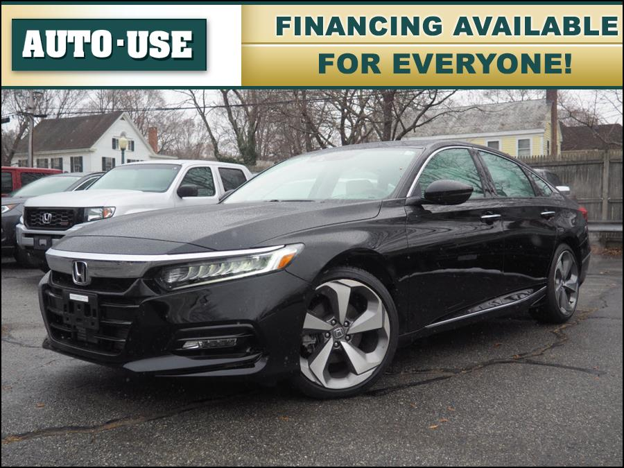 Used 2018 Honda Accord in Andover, Massachusetts | Autouse. Andover, Massachusetts