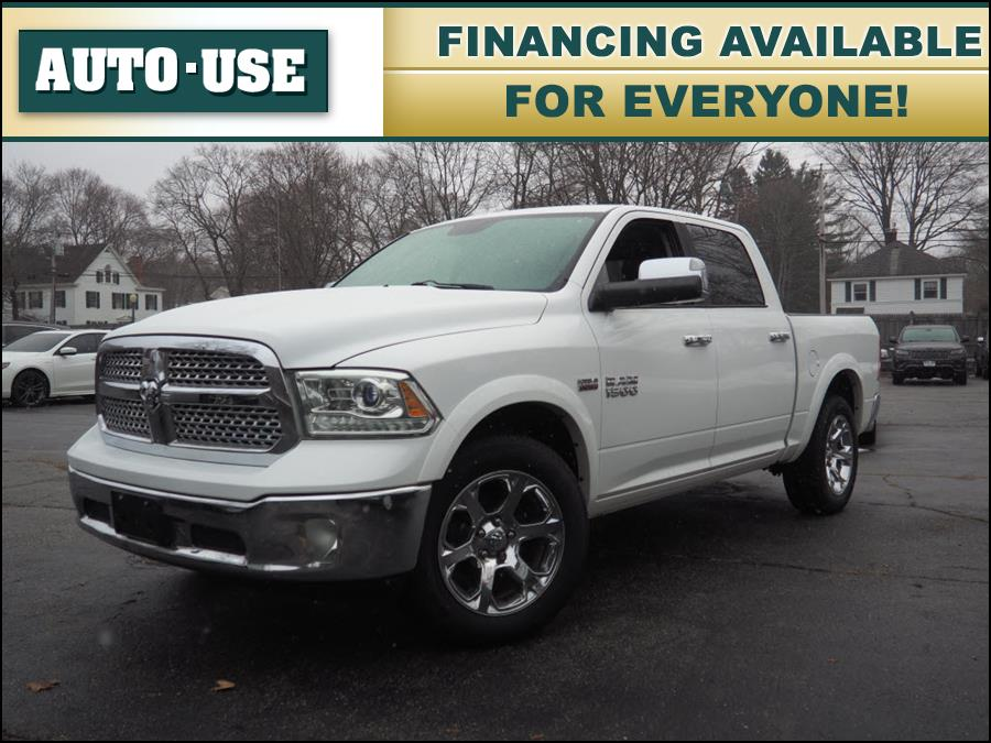 Used 2015 Ram 1500 in Andover, Massachusetts | Autouse. Andover, Massachusetts