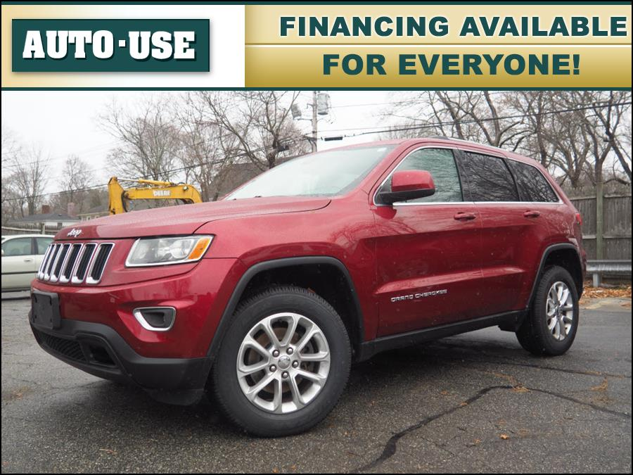 Used 2015 Jeep Grand Cherokee in Andover, Massachusetts | Autouse. Andover, Massachusetts