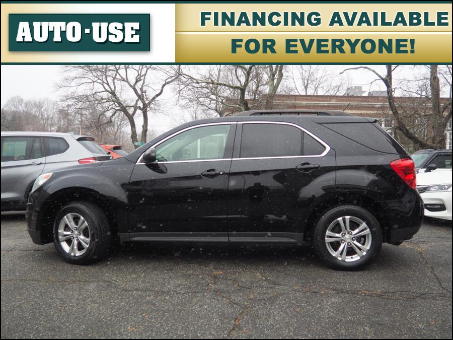 Used Chevrolet Equinox LT 2013 | Autouse. Andover, Massachusetts