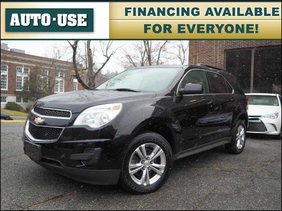 Used 2013 Chevrolet Equinox in Andover, Massachusetts | Autouse. Andover, Massachusetts