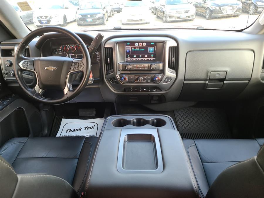 Used Chevrolet Silverado 1500 4WD Crew Cab 2LT 2014   National Auto Brokers, Inc.. Waterbury, Connecticut