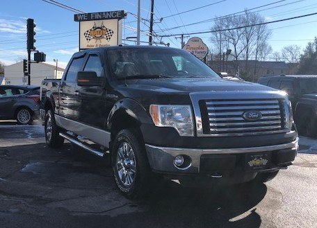 Used 2011 Ford F-150 in Worcester, Massachusetts | Rally Motor Sports. Worcester, Massachusetts
