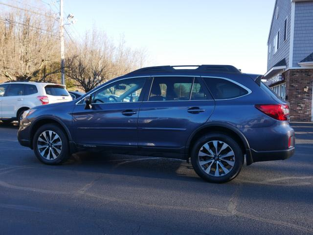 Used Subaru Outback 3.6R Limited 2017   Canton Auto Exchange. Canton, Connecticut