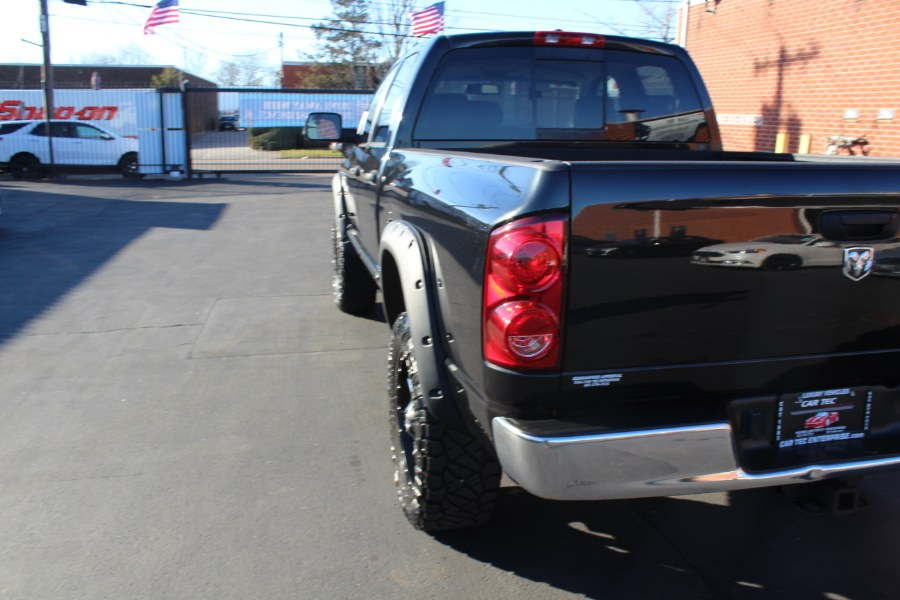 "Used Dodge Ram 2500 4WD Quad Cab 160.5"" SLT 2007 