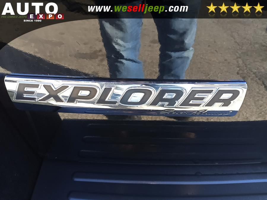Used Ford Explorer 4WD 4dr Eddie Bauer 2010   Auto Expo. Huntington, New York
