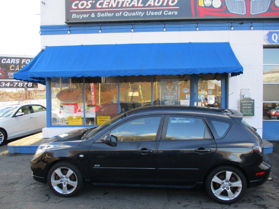Used 2006 Mazda Mazda3 in Meriden, Connecticut | Cos Central Auto. Meriden, Connecticut
