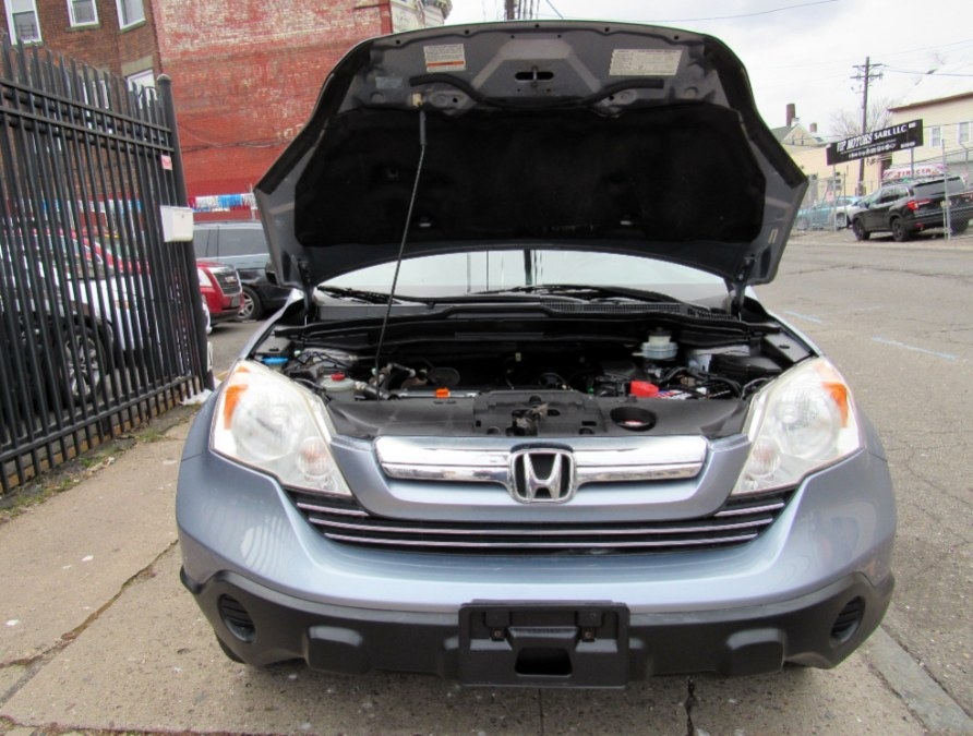 Used Honda CR-V 4WD 5dr EX 2008 | MFG Prestige Auto Group. Paterson, New Jersey