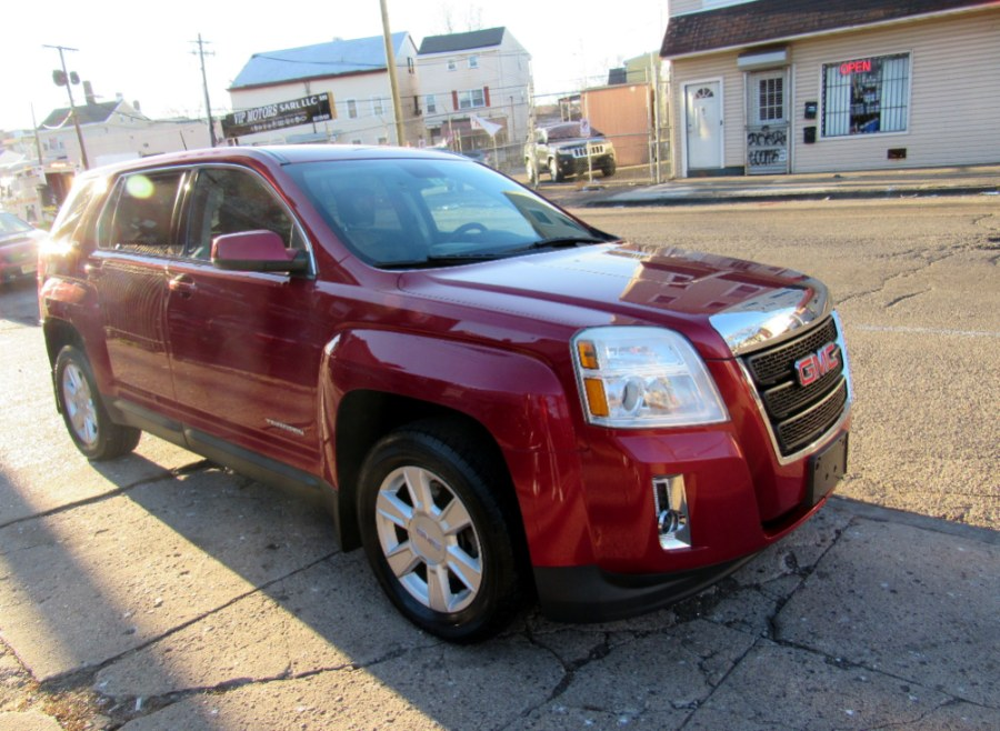 Used 2013 GMC Terrain in Paterson, New Jersey | MFG Prestige Auto Group. Paterson, New Jersey