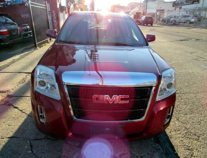 Used GMC Terrain AWD 4dr SLE w/SLE-1 2013 | MFG Prestige Auto Group. Paterson, New Jersey