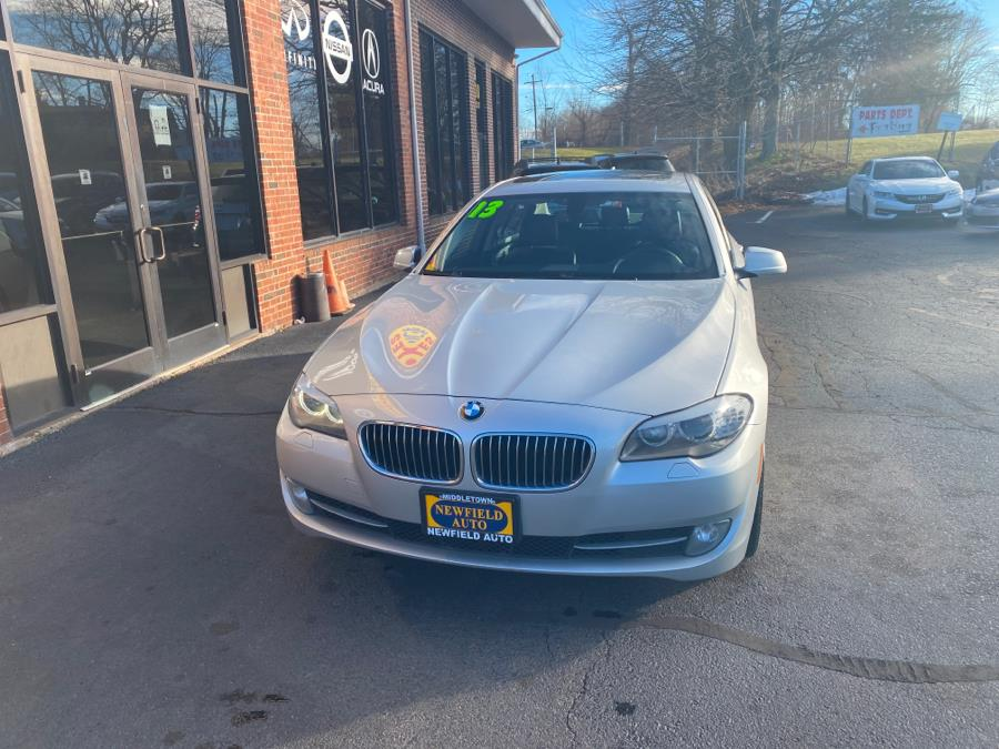 Used 2013 BMW 5 Series in Middletown, Connecticut | Newfield Auto Sales. Middletown, Connecticut