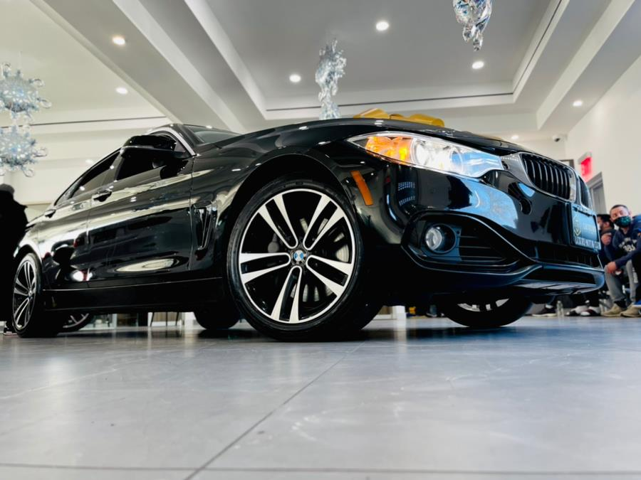 Used BMW 4 Series 440i xDrive Gran Coupe 2017 | Luxury Motor Club. Franklin Square, New York