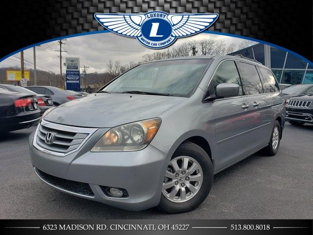 Used 2008 Honda Odyssey in Cincinnati, Ohio | Luxury Motor Car Company. Cincinnati, Ohio