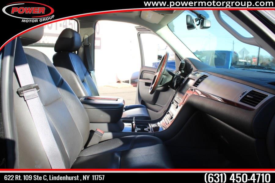 Used Cadillac Escalade AWD 4dr Premium 2014 | Power Motor Group. Lindenhurst , New York