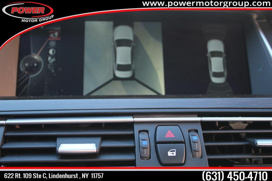 Used BMW 7 Series M-SPORT 4dr Sdn 750Li xDrive AWD 2014 | Power Motor Group. Lindenhurst , New York