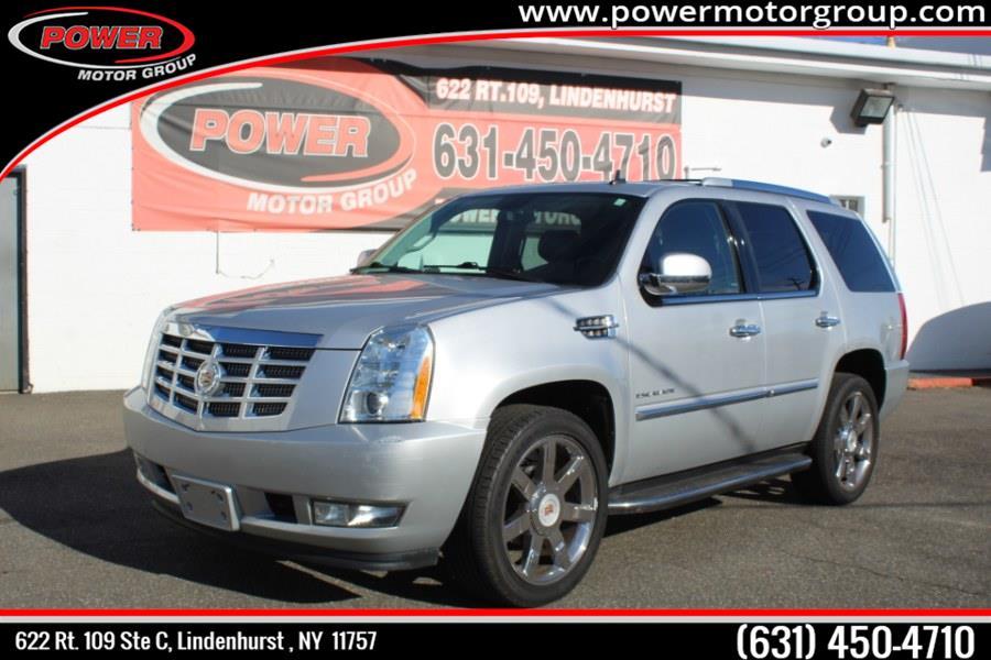 Used 2014 Cadillac Escalade in Lindenhurst , New York | Power Motor Group. Lindenhurst , New York