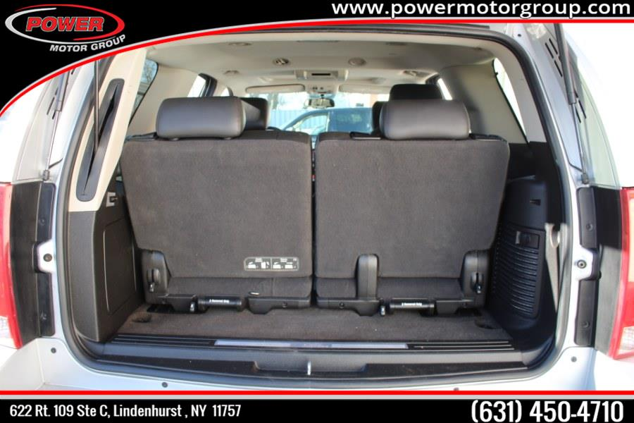 Used Cadillac Escalade AWD 4dr Luxury 2014 | Power Motor Group. Lindenhurst , New York