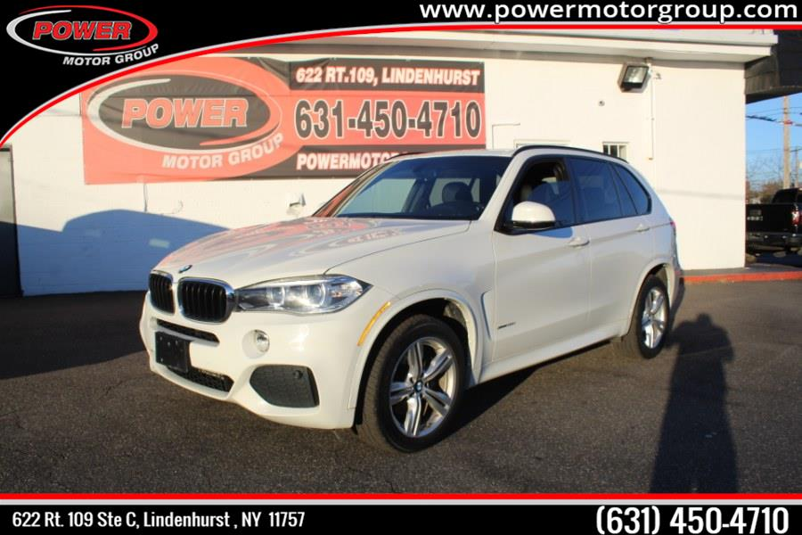 Used 2014 BMW X5 - M-SPORT in Lindenhurst , New York | Power Motor Group. Lindenhurst , New York
