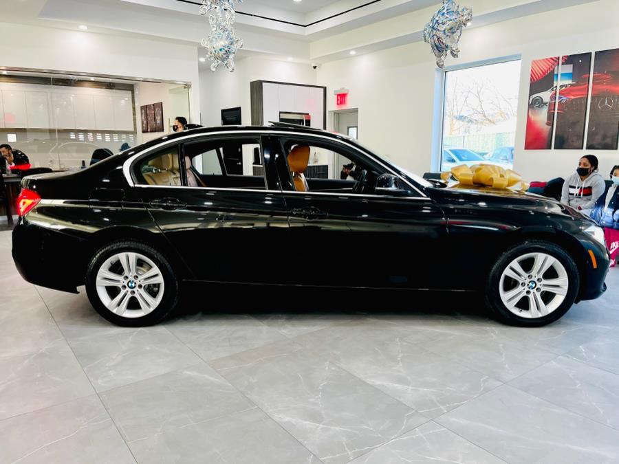 Used BMW 3 Series 330i xDrive Sedan South Africa 2018 | Luxury Motor Club. Franklin Square, New York