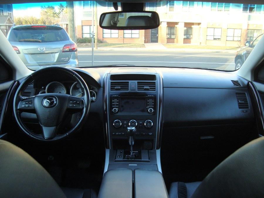 Used Mazda CX-9 AWD 4dr Grand Touring 2015 | Yara Motors. Manchester, Connecticut