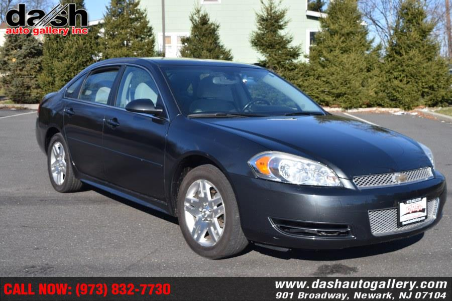 Used Chevrolet Impala 4dr Sdn LT Fleet 2013 | Dash Auto Gallery Inc.. Newark, New Jersey