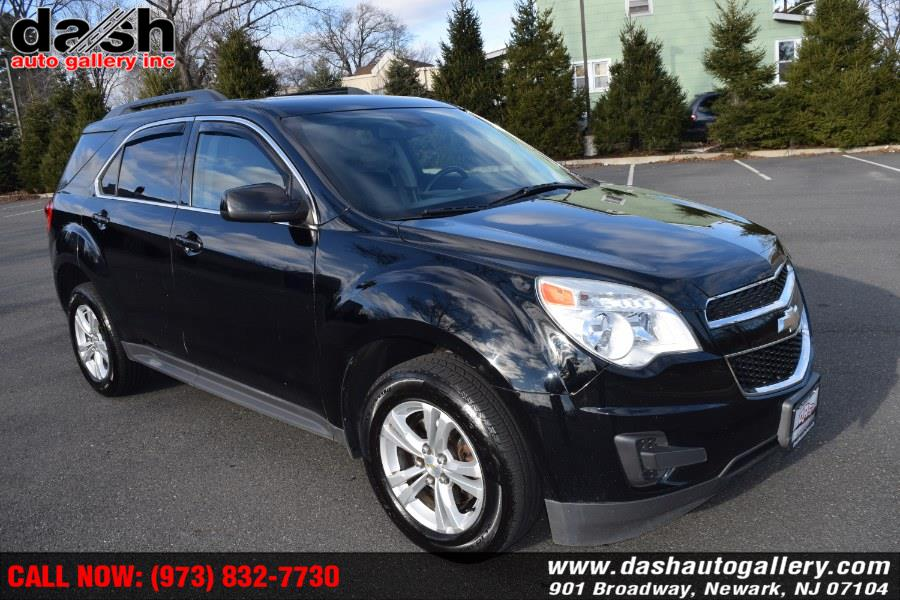 Used Chevrolet Equinox AWD 4dr LT w/1LT 2015 | Dash Auto Gallery Inc.. Newark, New Jersey