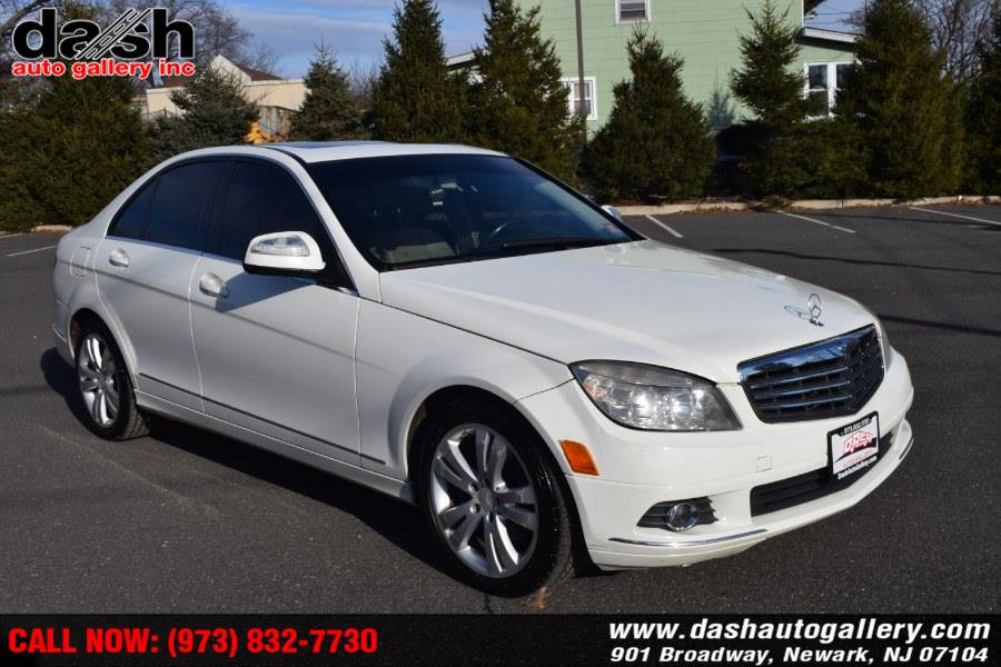 Used Mercedes-Benz C-Class 4dr Sdn 3.0L Sport 4MATIC 2009 | Dash Auto Gallery Inc.. Newark, New Jersey