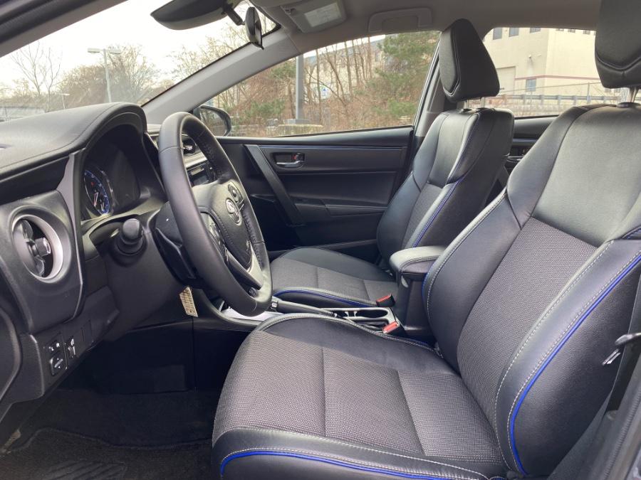 Used Toyota Corolla SE CVT (Natl) 2017 | A-Tech. Medford, Massachusetts