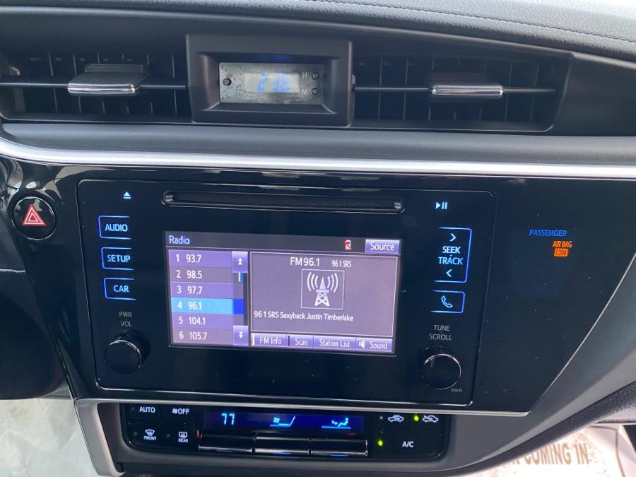 Used Toyota Corolla SE CVT (Natl) 2018   A-Tech. Medford, Massachusetts