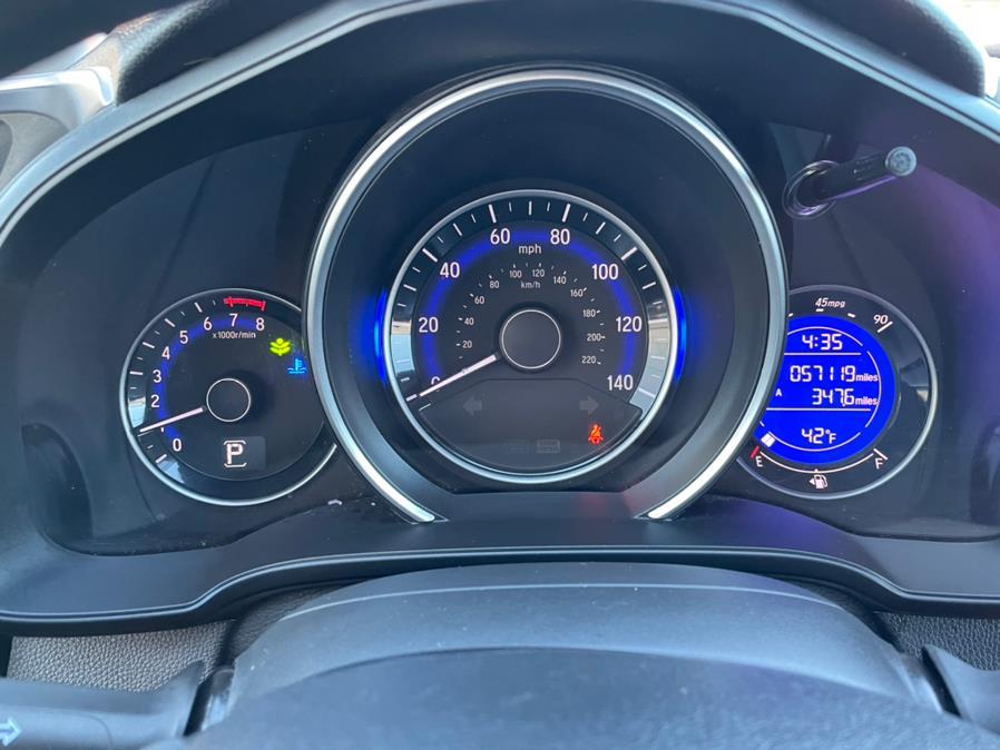 Used Honda Fit 5dr HB CVT EX 2015 | Carsonmain LLC. Manchester, Connecticut