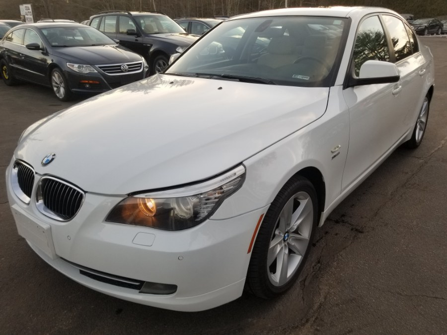 Used 2010 BMW 5 Series in Auburn, New Hampshire | ODA Auto Precision LLC. Auburn, New Hampshire