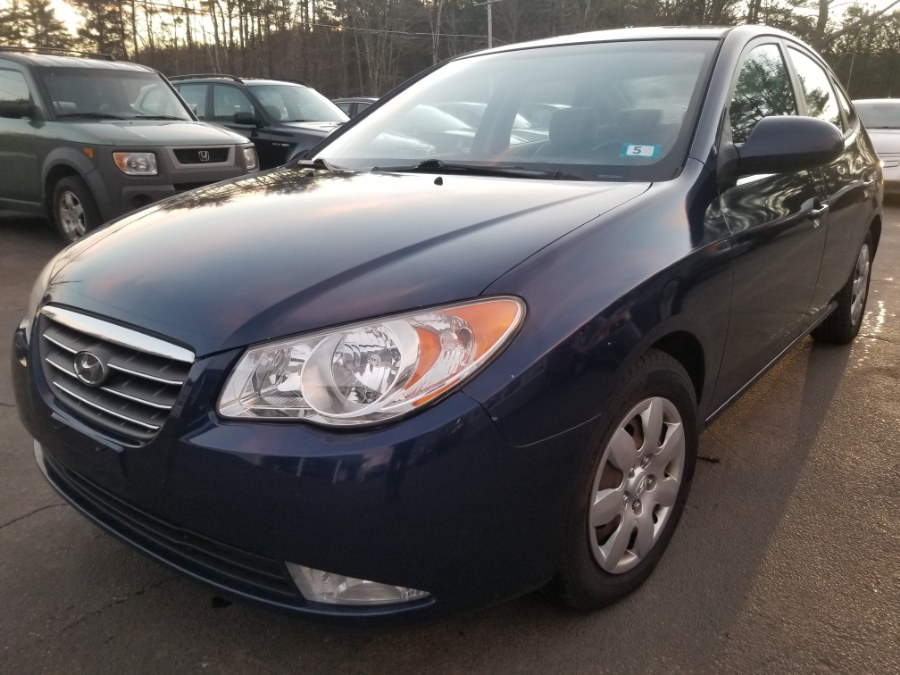 Used 2008 Hyundai Elantra in Auburn, New Hampshire | ODA Auto Precision LLC. Auburn, New Hampshire